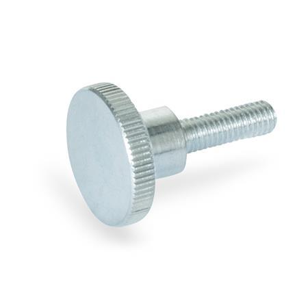 DIN-464-Knurled-screws-Steel-zinc-plated