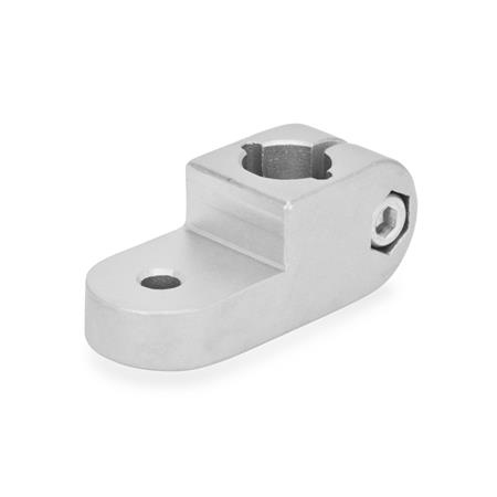 GN-273-Stainless-Steel-Swivel-clamp-connectors-NI-Stainless-Steel