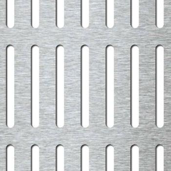 Reikälevy Pitkä reikä LR 5×50 U15x60