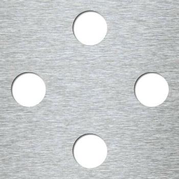 Pyöreä reikä R
