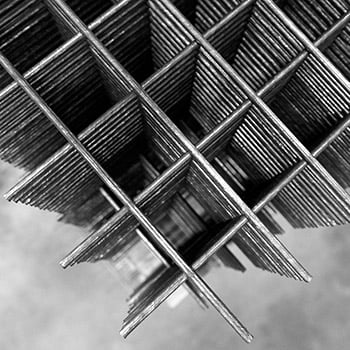 Yleisimmät käyttökohteet: räystäsverkko, hyönteisverkko, jyrsijäverkko, rappausverkko, suojaverkko,