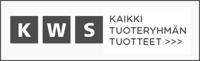 KWS upotettavat vetimet ja lukot