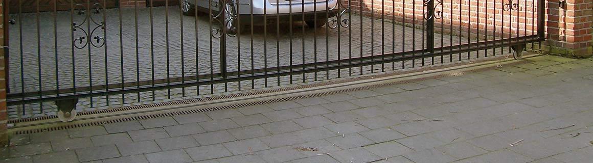 Helm liukukiskot porteille