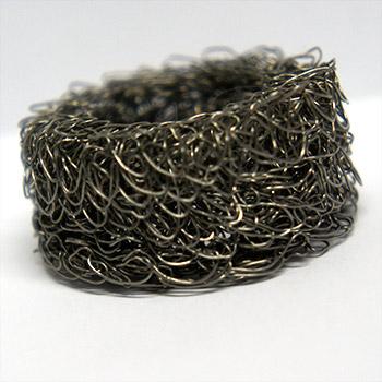 Metallisukat