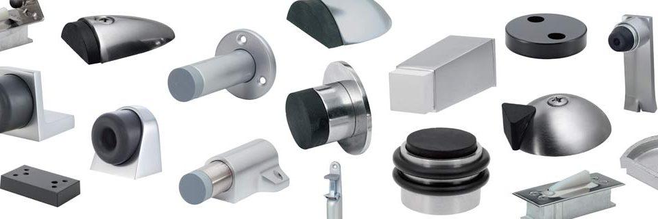 KWS ovistopparit ja ovenpidikkeet