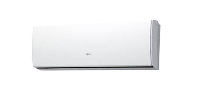 Fujitsu Design lt lämpöpumppu