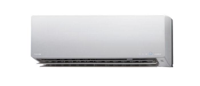 Toshiba Super Daisekai lämpöpumput