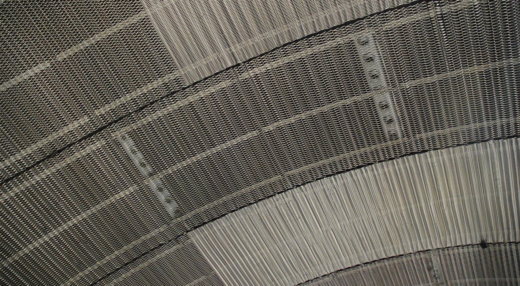 EOS – Montpellier (France) Eiffel 1550 Codina arkkitehtuuriverkko