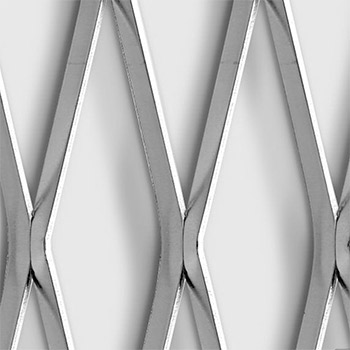 Rhomb mallin levyverkko