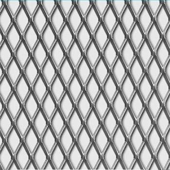 Mevaco levyverkko rhomb 20x10x2