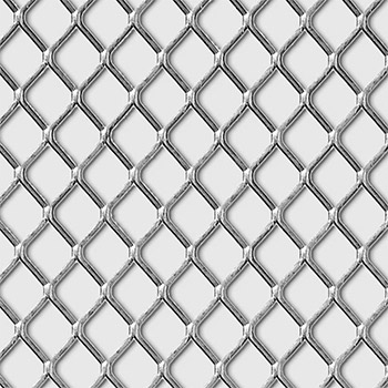 Mevaco levyverkko rhomb 20x15x1.5