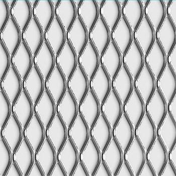 Mevaco levyverkko rhomb 28x13x2
