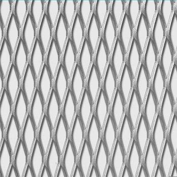 Mevaco levyverkko rhomb 28x9x2.5
