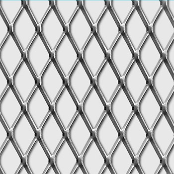 Mevaco levyverkko rhomb 30x17x2.5