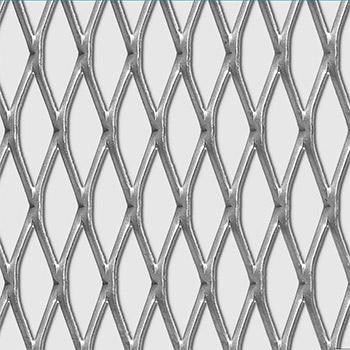 Mevaco levyverkot rhomb 43x13x2.5