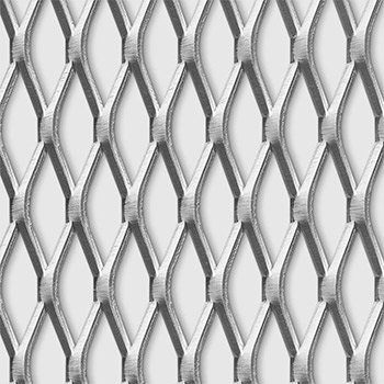 Mevaco levyverkko rhomb 43x15x4
