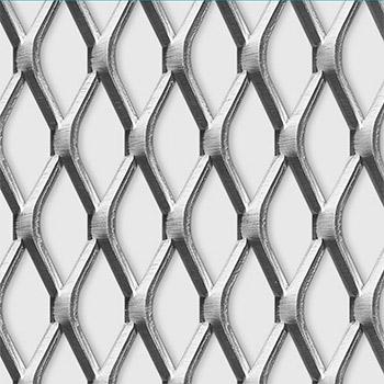 Mevaco levyverkko rhomb 45x20x4