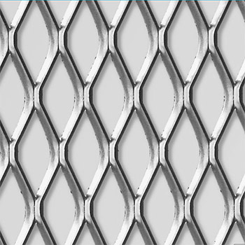 Mevaco levyverkko rhomb 45x20x5