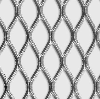 Mevaco levyverkko rhomb 50x22x4