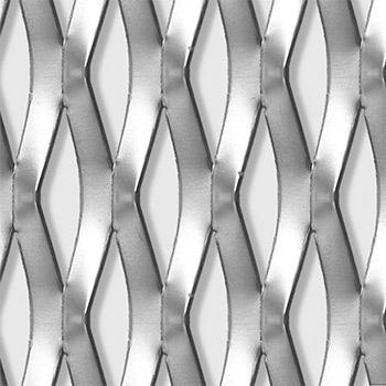Mevaco levyverkko rhomb 62×25,5×9,1