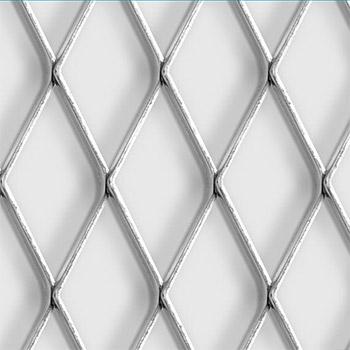 Mevaco levyverkko rhomb 62x30x3