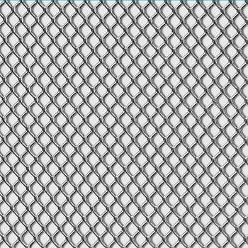 Mevaco levyverkot rhomb 8x6x1
