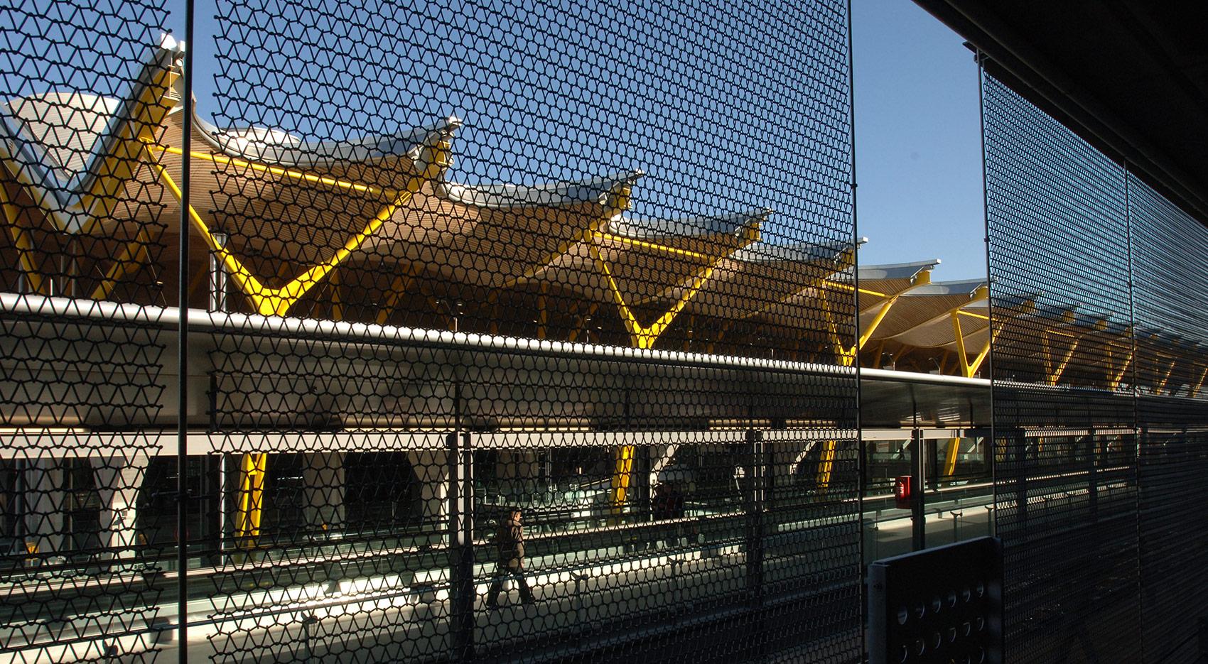 Arkkitehtuuriverkot torroja codina