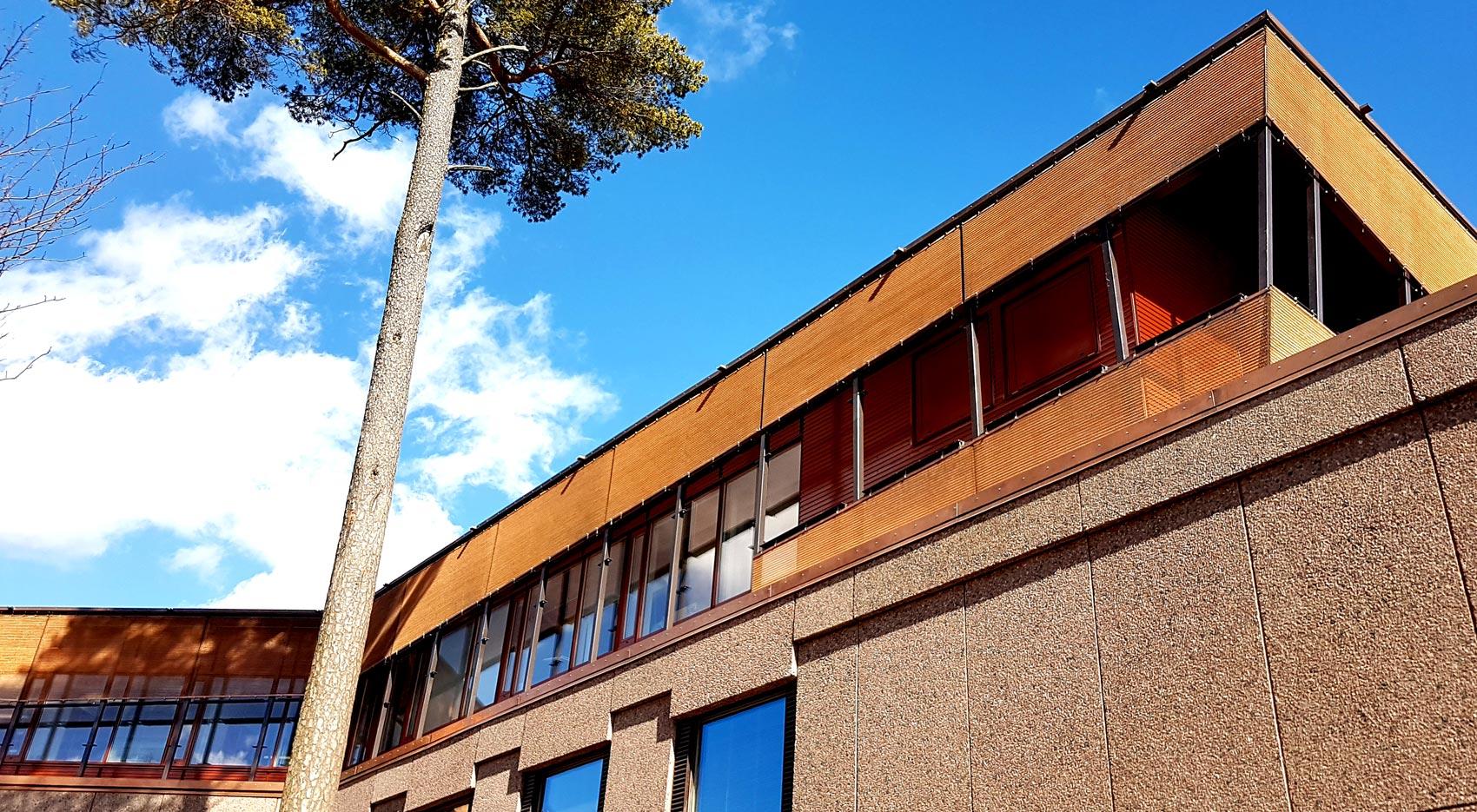 Spinea Codina arkkitehtuuriverkot - Torroja