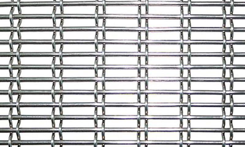 wire mesh duplex