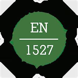 Valcomp Eurooppalainen Standardi EN 152