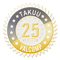 Valcomp-Takuu-25v