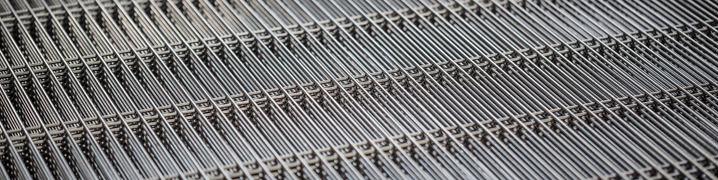Spinea hitsattu terasverkko TEC levyinä