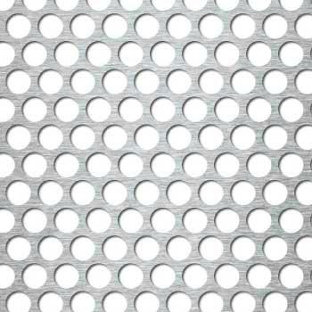 Mevaco reikälevy pyöreä reikä R10 T13