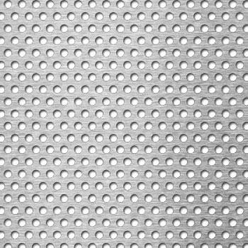 Mevaco reikälevy pyöreä reikä R4 T7