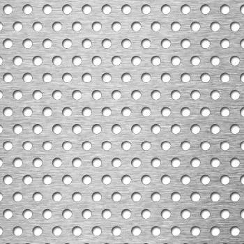 Mevaco reikälevy pyöreä reikä R5 T10
