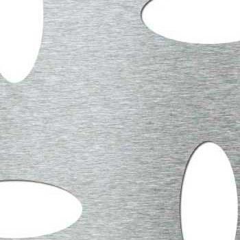 Mevaco reikälevy Creative Line Ellipse EVH 30×70