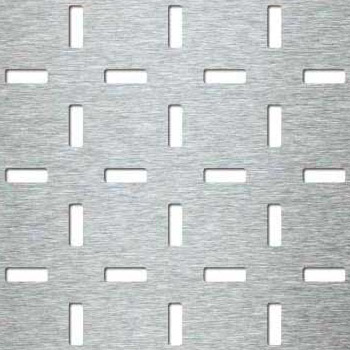 Mevaco reikälevy Creative Line matrix