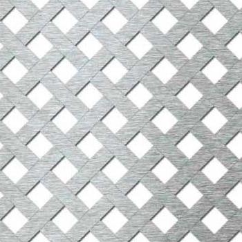 Mevaco reikälevy Creative Line mesh