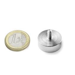 spinea pot-magneetit ulkokierteiset magneetit