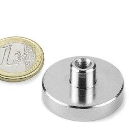 spinea pot-magneetit kierreholkilla