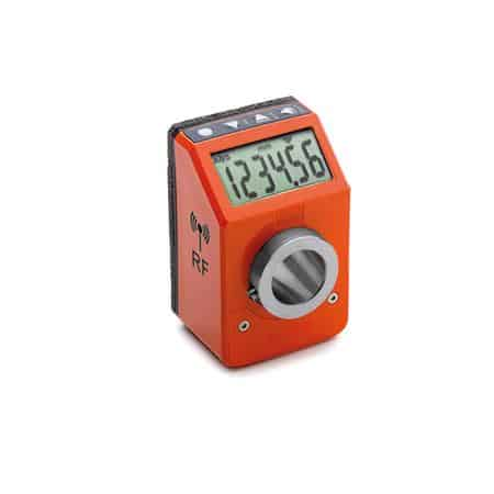 GN-9153-Position-indicators-electronic-with-data-transmission-via-radio-frequency-OR-orange-RAL-2004