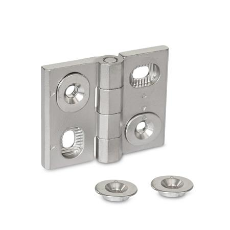GN-127-Stainless-Steel-Hinges-adjustable-A4-Stainless-Steel-HB-vertically-and-horizontally-adjustable