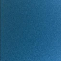 Struktur Metall lasikuulapuhallettu levy skyblue