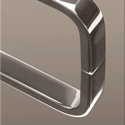 Struktur Metall peililevy Pronze