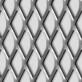 Mevaco levyverkko rhomb 60x25x6