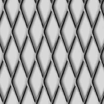 Mevaco levyverkko Rhomb 62x20x3