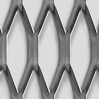 Mevaco levyverkko hexagonal 150x40x10