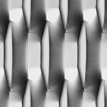 Mevaco levyverkko hexagonal 150x48x20