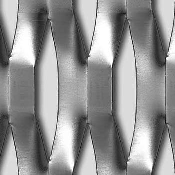 Mevaco levyverkko hexagonal 150x56x21,5