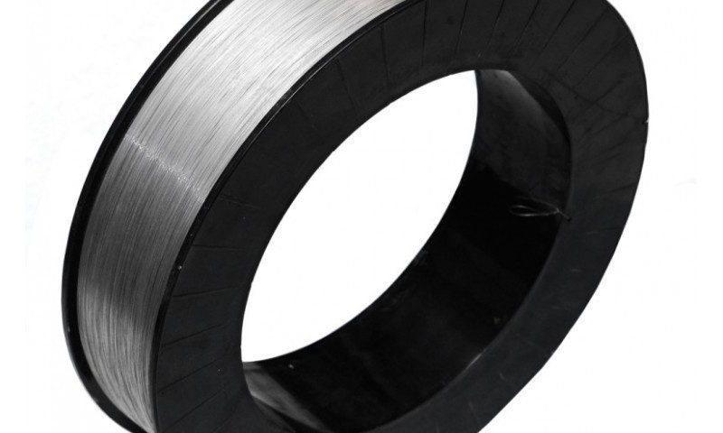o 05 mm stainless steel hard wire polished 302 v2a 14310 food contact approved 160 meters